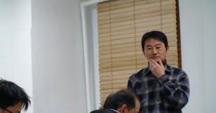 최재성교수 초청강연회 개최