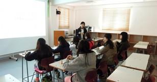 청소년 백범학교 1기, 세 번째 수업~