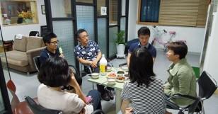 이웃과 주고받는 생활특강 – 장동혁 고등학습컨설턴트