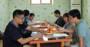 천주교 인천교구 부천노동사목 수련회